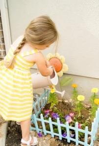 childs garden